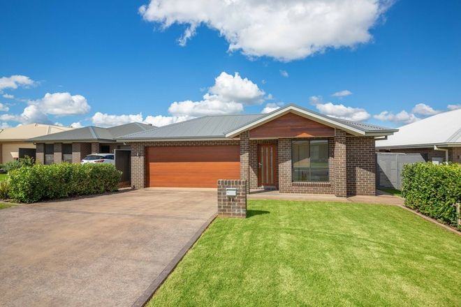 Picture of 9A WAVE COURT, DUBBO NSW 2830