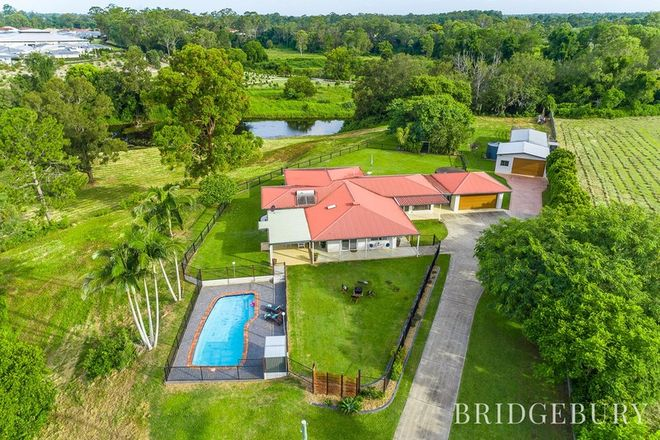 Picture of 12-24 Allan Road, BELLMERE QLD 4510
