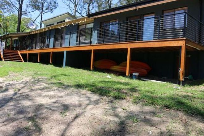 Picture of 1 Homestead Heights, HALLIDAYS POINT NSW 2430