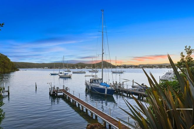 Picture of 118 Daley Avenue, DALEYS POINT NSW 2257