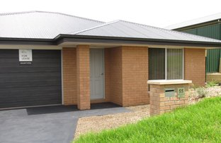 Picture of 55 Henry Dangar Drive, Muswellbrook NSW 2333