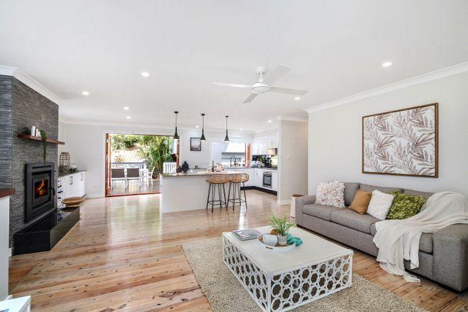 11 Gill Avenue, AVOCA BEACH NSW 2251