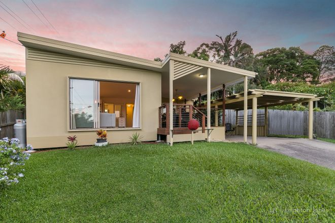 Picture of 41 Trenton Street, KENMORE QLD 4069