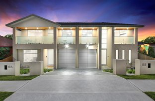Picture of 55A Conway Street, Bankstown NSW 2200