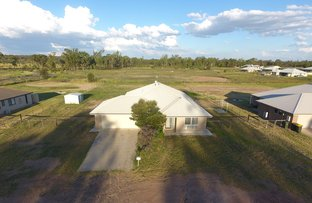 Picture of 88 Racecourse Road, Miles QLD 4415
