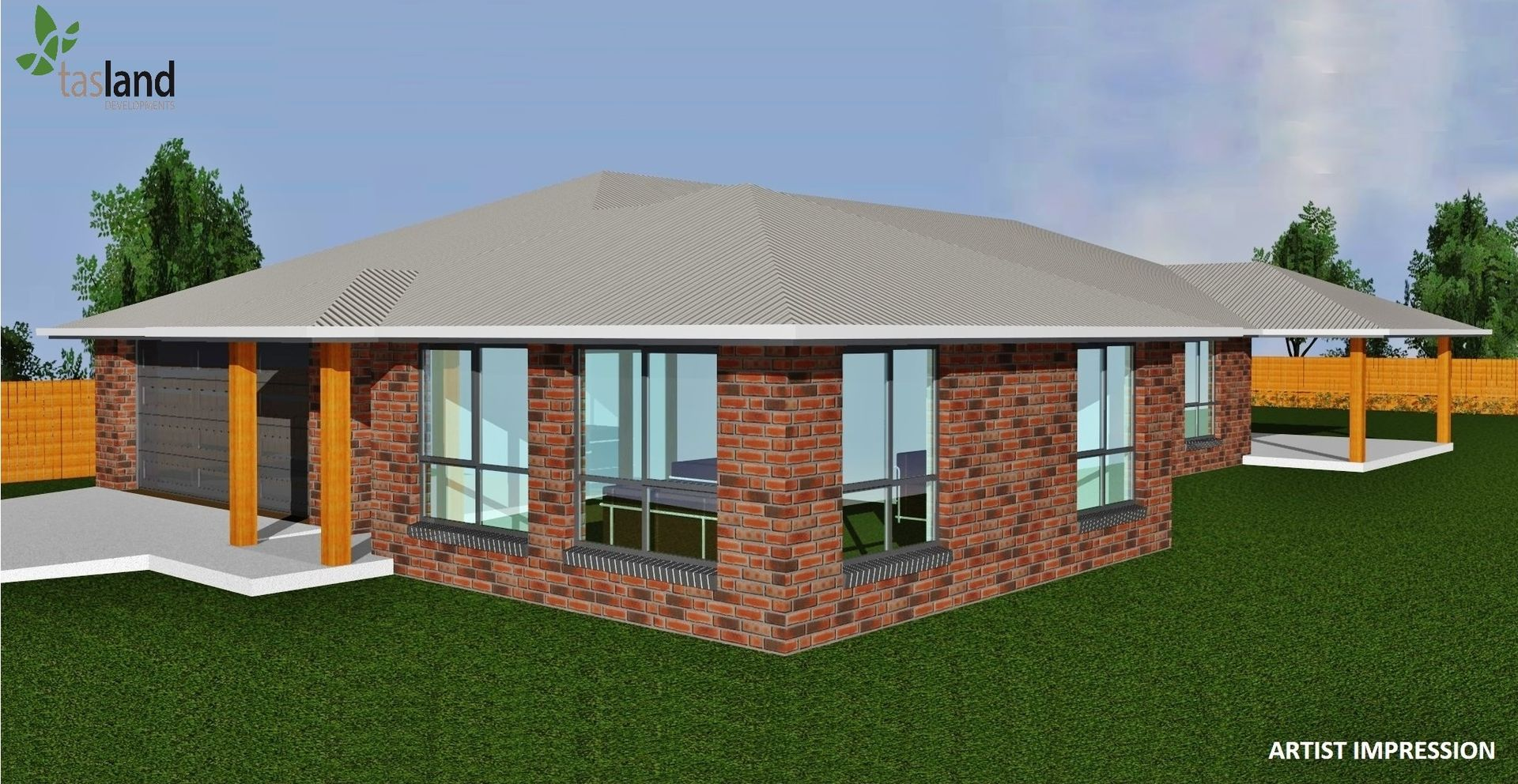 Eden Hills Home Design on the reaper hill, bliss hill, mount calvary hill, ash hill,