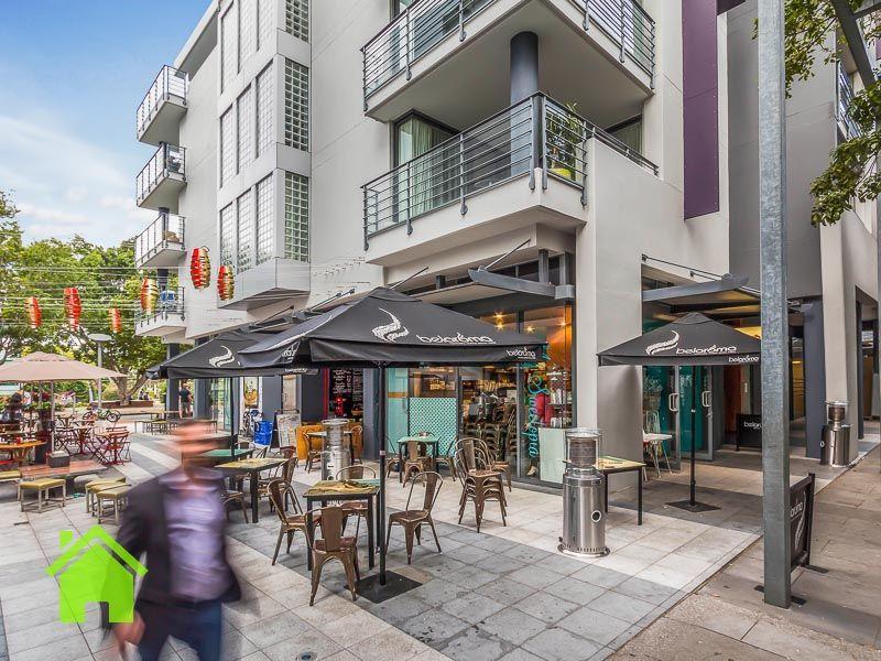 2318/180 Grey Street, South Brisbane QLD 4101, Image 0