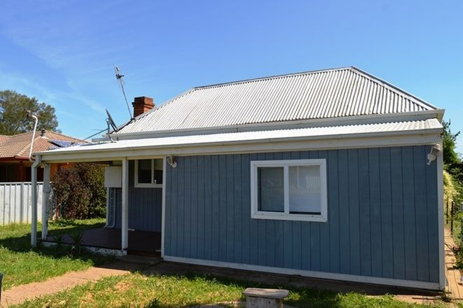 Picture of 9 Warrie Street, GILGANDRA NSW 2827