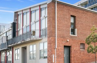 Picture of 1 Swallow Lane, Footscray VIC 3011