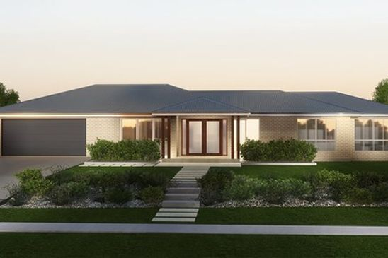 Picture of Lot 67 Aspect Karalee, KARALEE QLD 4306