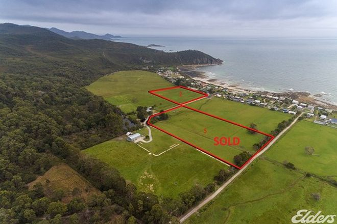Picture of 4 Postmans Court, SISTERS BEACH TAS 7321