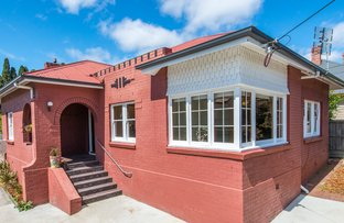 Picture of 17 Carlton Street, New Town TAS 7008