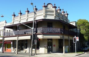 Picture of 5/18-20 King St, Newtown NSW 2042