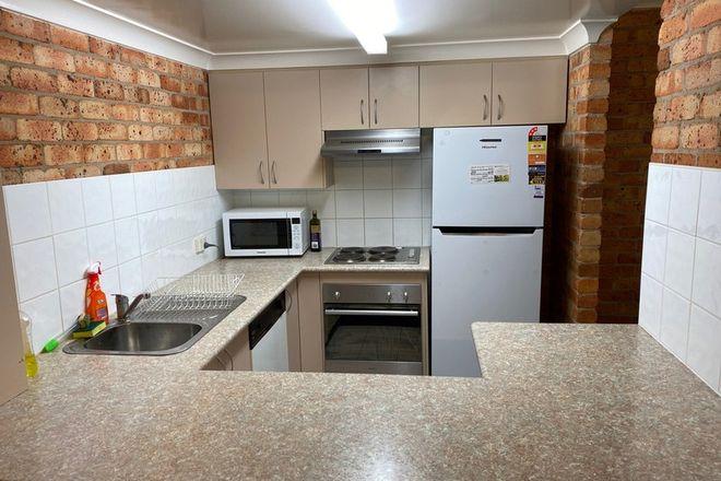 Picture of 9/41 Wentworth Street, GUNNEDAH NSW 2380