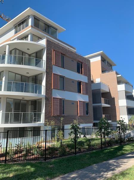 lot 40/2 Cowan Road, Mount Colah NSW 2079, Image 0