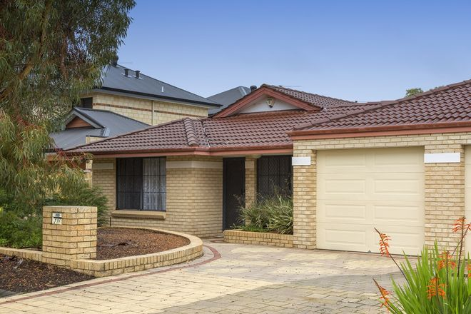 Picture of 21 Mozart Mews, RIVERVALE WA 6103