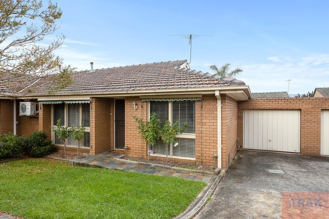 Picture of 3/1 Neilson Street, BAYSWATER VIC 3153