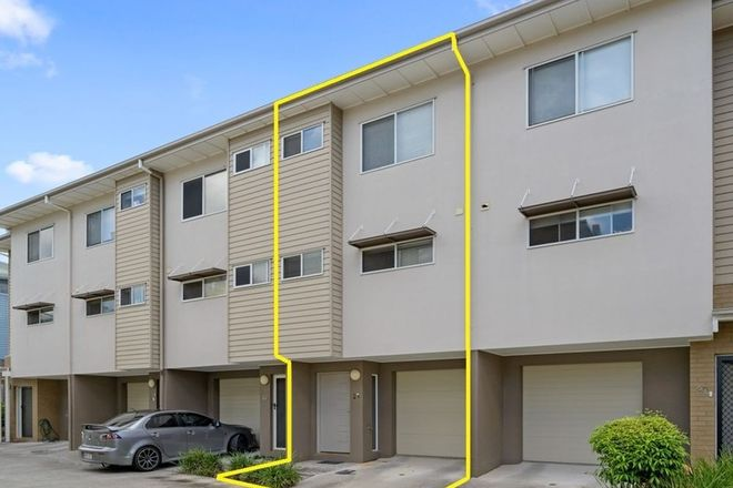 Picture of 23/18 Whitley Street, MOUNT GRAVATT EAST QLD 4122