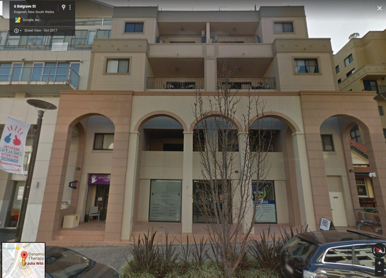 13/6 Belgrave Street, Kogarah NSW 2217, Image 0