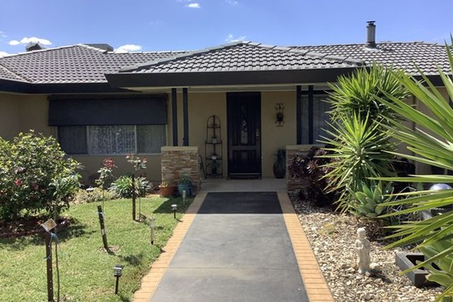 Picture of 57 Ryans Road, NATHALIA VIC 3638