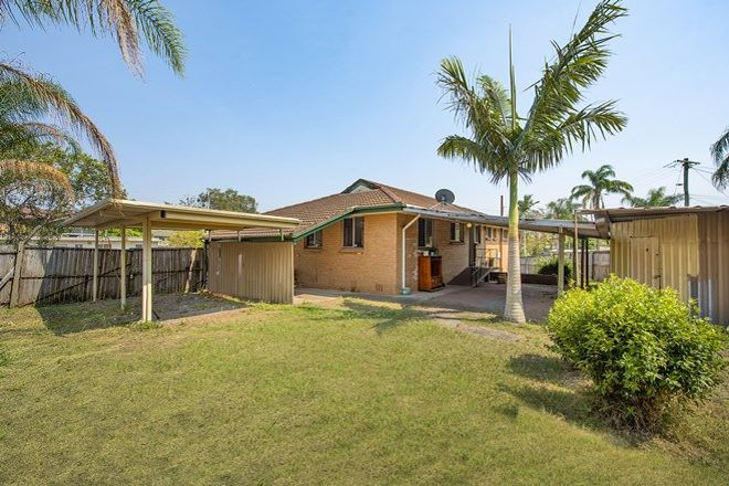 Picture of 1 Pioneer Court, EAGLEBY QLD 4207