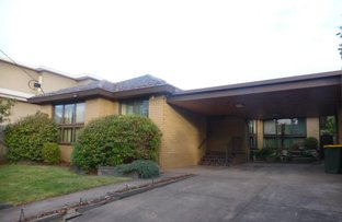 Picture of 15 Bealiba Road, Caulfield South VIC 3162