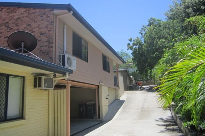Picture of 44B Scenery Street, WEST GLADSTONE QLD 4680