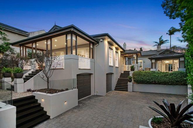 Picture of 13 Milray Avenue, WOLLSTONECRAFT NSW 2065