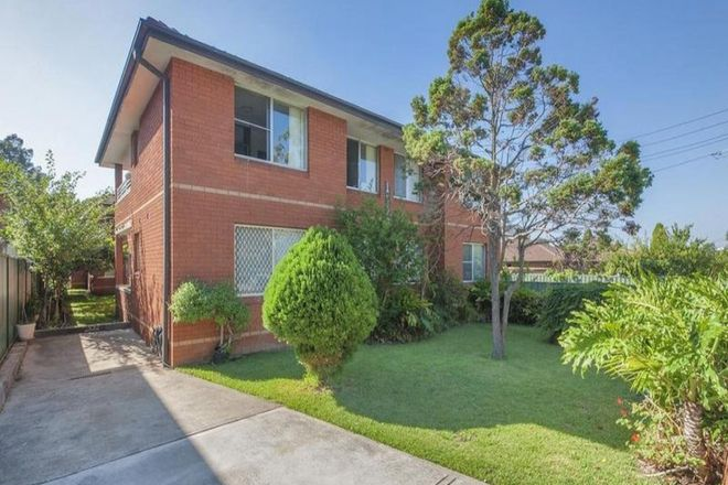 8/168 victoria Road, PUNCHBOWL NSW 2196