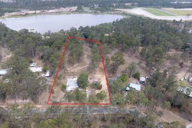 Picture of 156 Esky Road, PALLARA QLD 4110