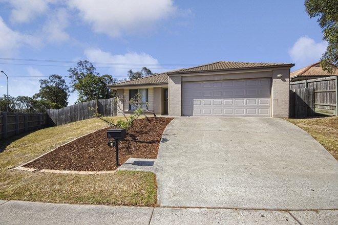 Picture of 2 Siffleet Street, BELLBIRD PARK QLD 4300