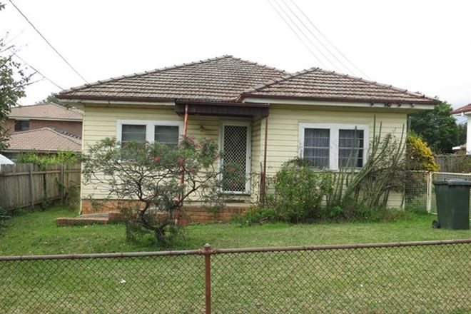 Picture of 12 Turvey Road, BLACKTOWN NSW 2148
