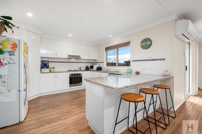 Picture of 9 Robert Street, BERRIDALE NSW 2628