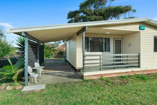 Picture of 99 Prince Edward Avenue, CULBURRA BEACH NSW 2540
