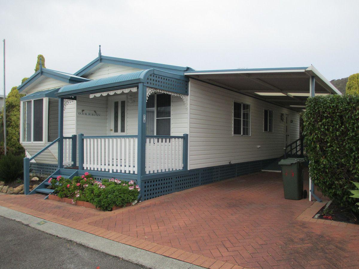 Unit 76/22 Wellington Street, Centennial Park WA 6330, Image 1