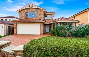 Picture of 8 Lavender Avenue, Kellyville NSW 2155