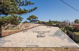 31 Singleton Beach Road, Singleton WA 6175