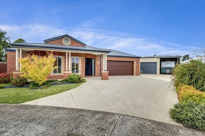 Picture of 6 Tarago Court, WHITTLESEA VIC 3757