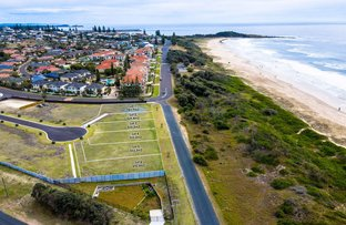 Picture of Proposed Lot 3 Dunes Court - The Dunes Estate, Yamba NSW 2464