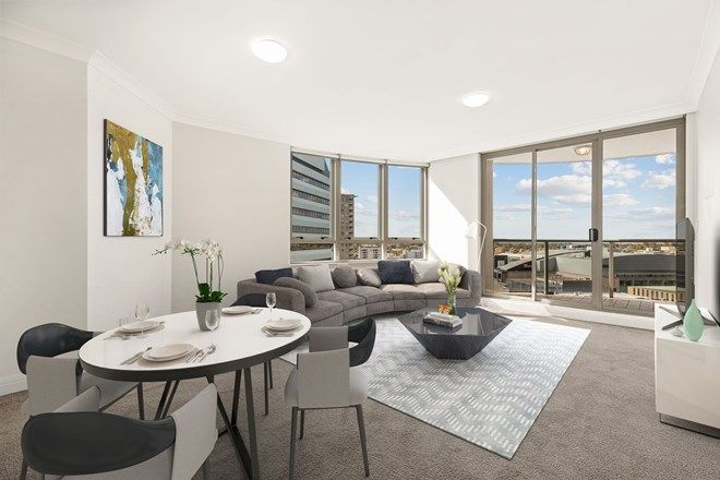 Picture of 1005/8-10 Brown Street, CHATSWOOD NSW 2067