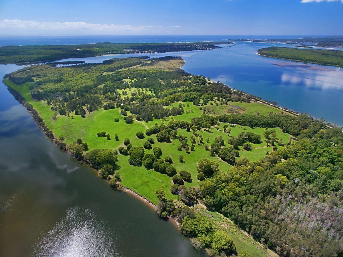 Goodwood Island Road, Goodwood Island NSW 2469, Image 0