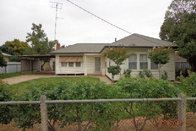 Picture of 361 Hay Road, DENILIQUIN NSW 2710