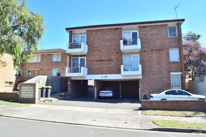 Picture of 19/27 Fore Street, CANTERBURY NSW 2193