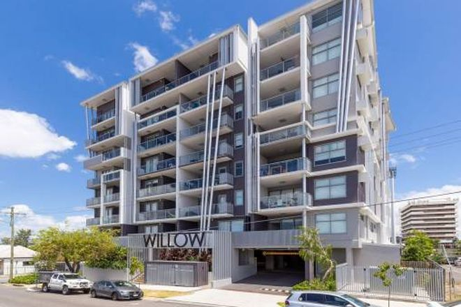 Picture of 38/55 Princess Street, KANGAROO POINT QLD 4169