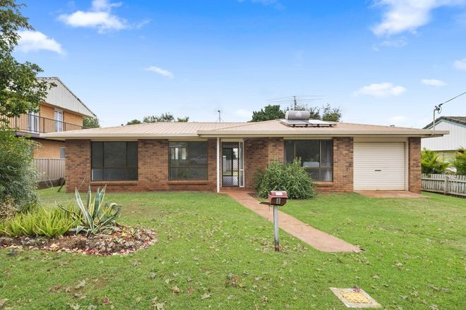 Picture of 8 Berghofer Street, ROCKVILLE QLD 4350