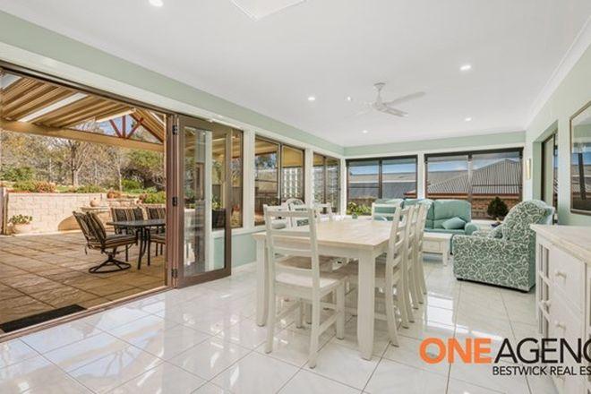 Picture of 71 Lorimer Street, LLANARTH NSW 2795