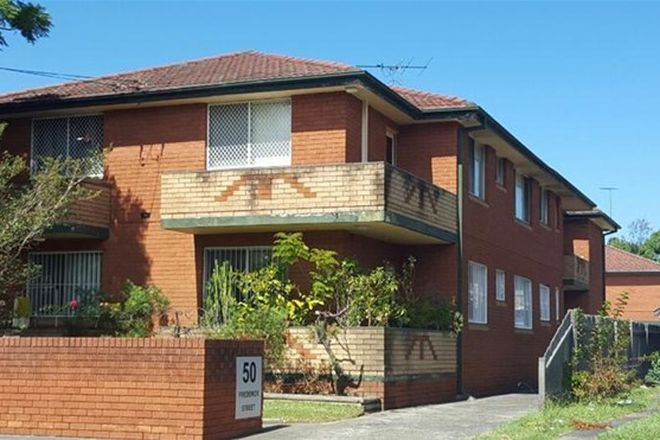 Picture of 1/50 Frederick  Street, CAMPSIE NSW 2194