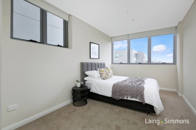 Picture of 182/10 Thallon Street, CARLINGFORD NSW 2118
