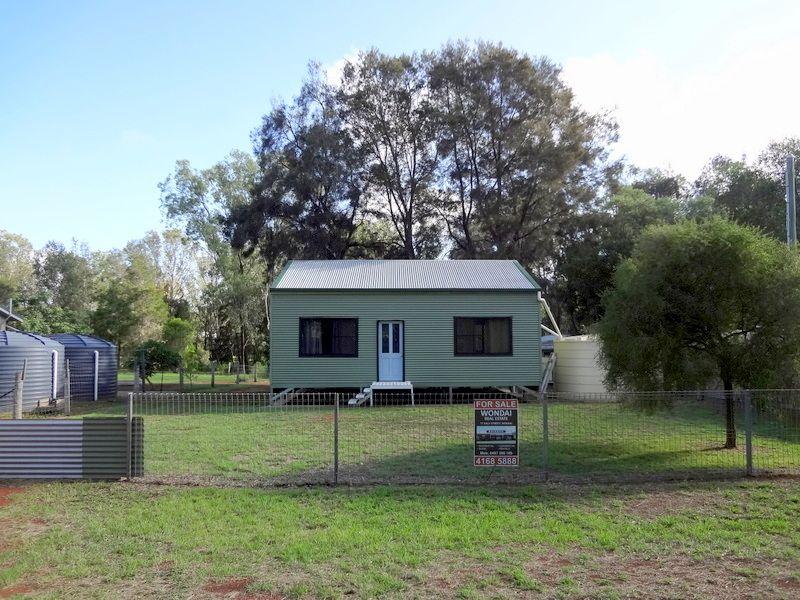 12 Vaughan Street, Hivesville QLD 4612, Image 0