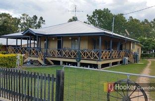 10 Mick Lutvey Ave, Gayndah QLD 4625